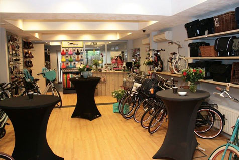 Opening Cycle Centro